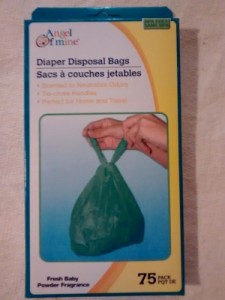 DiaperBags