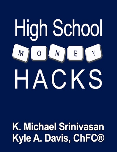 picture of high school hacks cover
