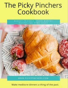 The Picky Pinchers Cookbook